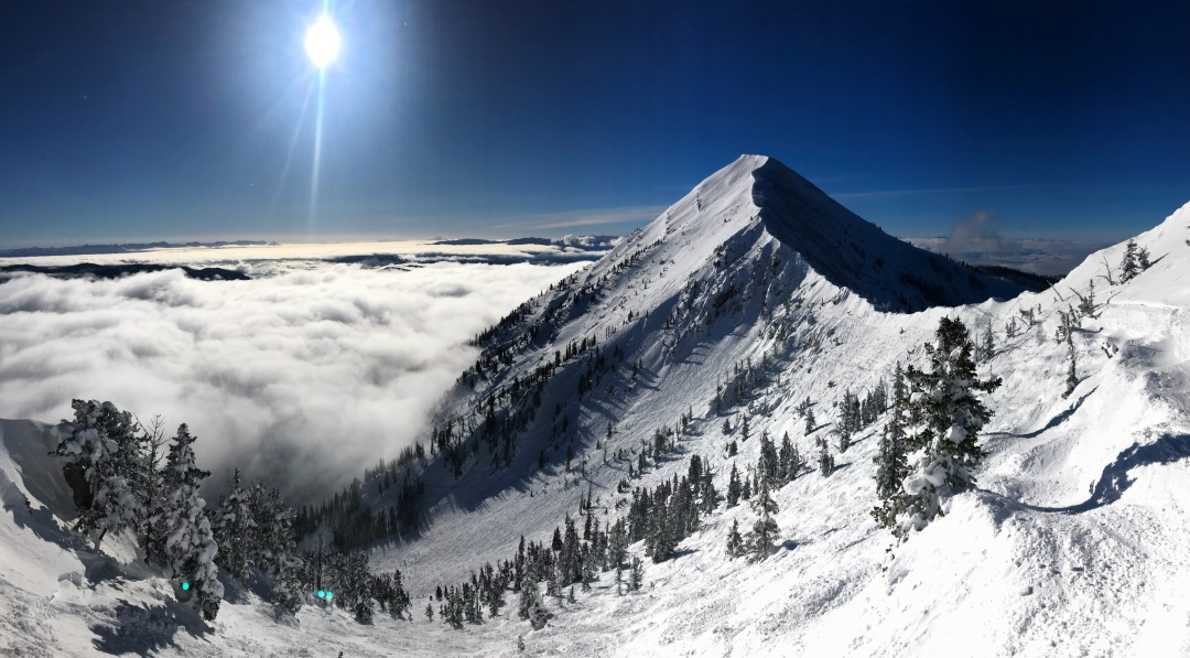 bridger pano