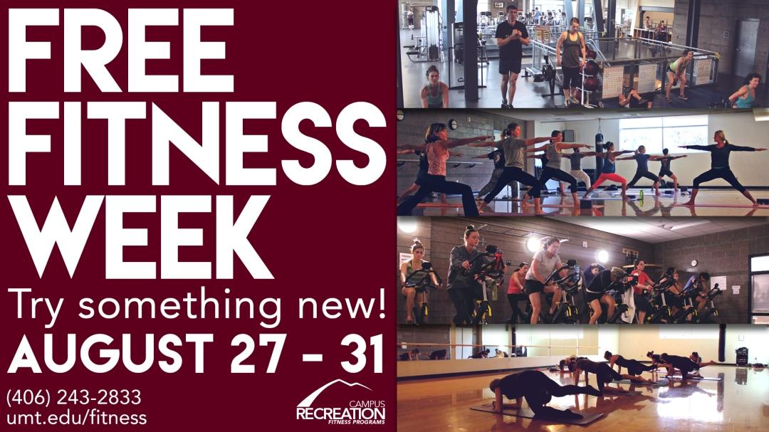 free-fitness-week